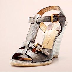 Designer Sale! Shoes ft. Chloe, Prada Under $499