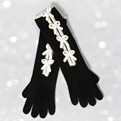 Winter Accessories Clearance