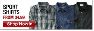 sport shirts from 34.99 - click the link below