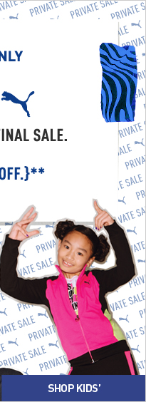 OVER 400 ITEMS. UP TO 75% OFF.** - SHOP KIDS'