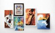 Fine Art: Warehouse Blowout | Shop Now