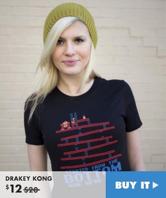Drakey Kong