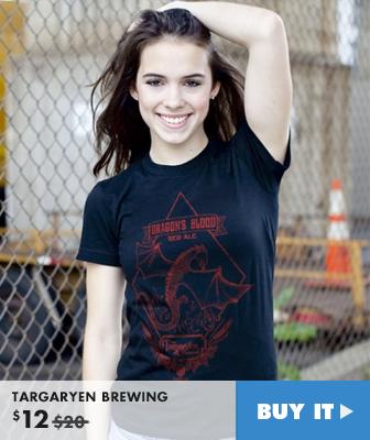 Targaryen Brewing