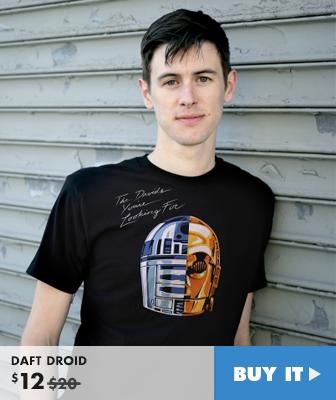 Daft Droid
