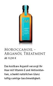 Moroccanoil Arganöl Treatment