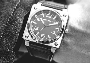 Shop Up Your Wrist Game: Watches & More