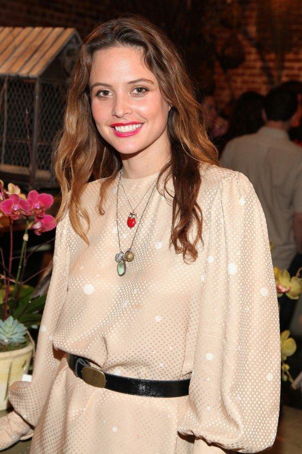 Women of Style: Josie Maran