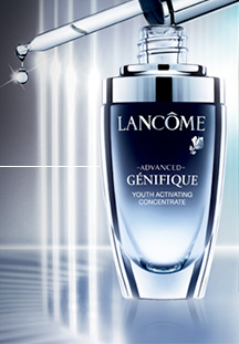 LANCÔME | ADVANCED GÉNIFIQUE | YOUTH ACTIVATING CONCENTRATE