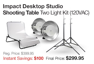 Impact Studio Kit