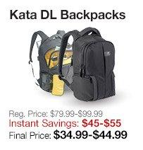 Kata Backpack