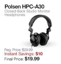 Polsen HPC-A30