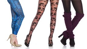Winter's Most Coveted Legwear