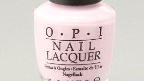 OPI Nail Colors