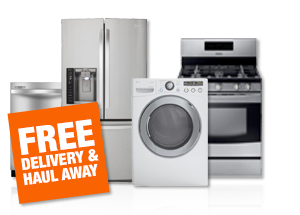 10% OFF Appliances $397 or More