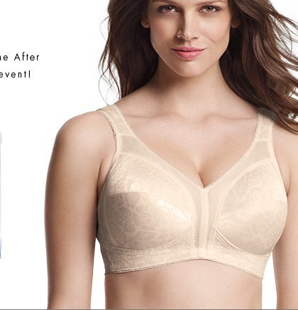 Playtex 18 hour bras are available at JCPenney in a wide selection of colors AND styles!