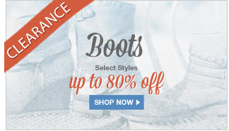 Clearance Boots