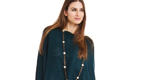 $12.99 Sweaters and Ponchos