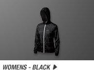 Shop the Women's Storm Shelter Jacket - Black - Promo D