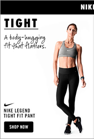 Nike Legend Tight Fit Pants