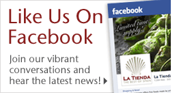 Like Us On Facebook - Join our vibrant conversations and hear the latest news!