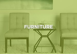 Up to 80% Off: Furniture