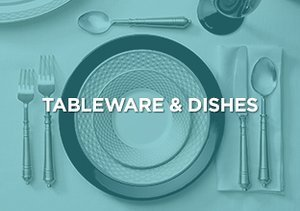 Up to 80% Off: Tableware & Dishes
