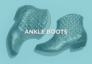 Up to 80% Off: Ankle Boots