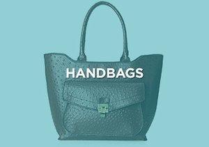 Up to 90% Off: Handbags