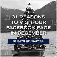 31 Days of Nautica