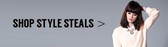 Shop Style Steals
