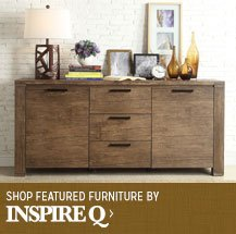 Shop Featured Furniture by Inspire Q