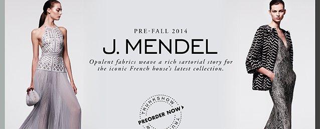 J. Mendel