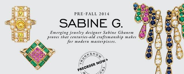 Sabine G.