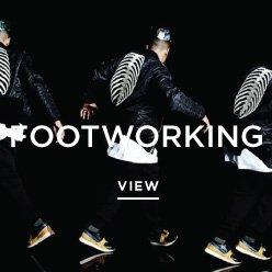 Footworking