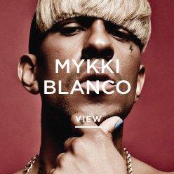 Mykki Blanco
