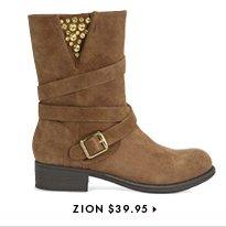 Zion - $39.95