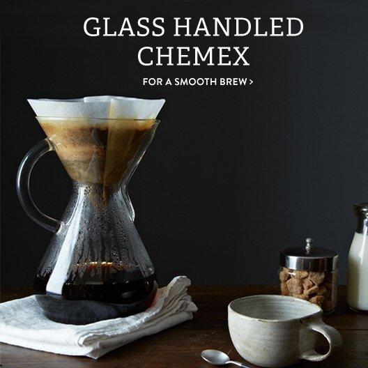 Chemex Brewer