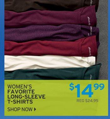 Shop Women's Favorite T-Shirts