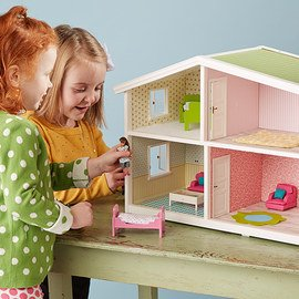 Post-Holiday Play: Kids' Toys