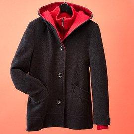 Warm All Winter: Peacoats & Jackets