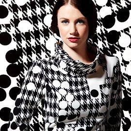 Black & White: Women's Apparel
