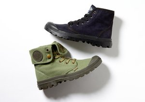 Statement Makers: Cool Kids' Shoes