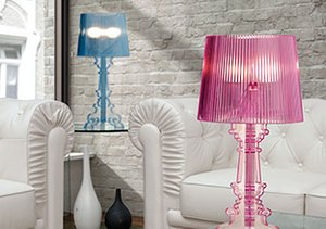 Spotlight On: Table Lamps