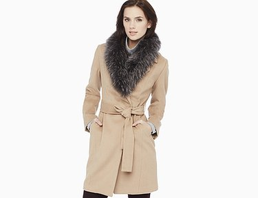 Real & Faux: Fur Accents