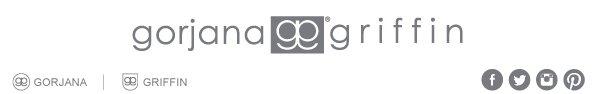 gorjana & griffin Retail   Header