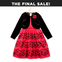 The Final Sale! Kids Winter Essentials