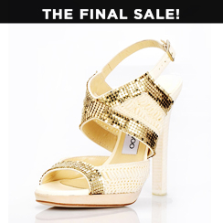 The Final Sale! Designer High Heels