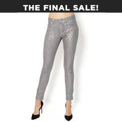 The Final Sale! Denim for Her
