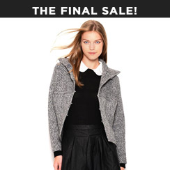 The Final Sale! Designer Pieces for Every Closet