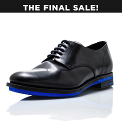 The Final Sale! Men's Shoes